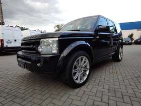Land Rover DISCOVERY 3 - discovery 3 S 4X4 2.7 V6 AT