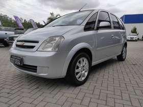 GM - Chevrolet MERIVA - meriva MAXX 1.4 8V ECONOFLEX