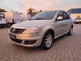 Renault LOGAN - logan EXPRESSION 1.6 8V HITORQUE