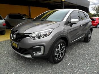 Renault CAPTUR CAPTUR BOSE 1.6 16V SCe CVT X-TRONIC