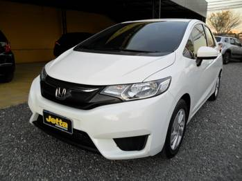 Honda FIT FIT LX 1.5 16V CVT FLEXONE