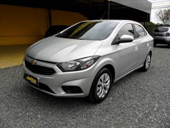GM - Chevrolet PRISMA PRISMA LT 1.4 8V MT6 ECO