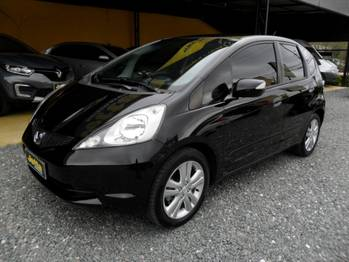 Honda FIT FIT EX 1.5 16V AT
