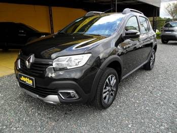 Renault STEPWAY STEPWAY ICONIC 1.6 16V SCe CVT