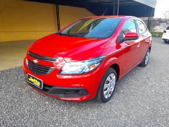 GM - Chevrolet ONIX ONIX LT 1.4 8V SPE/4