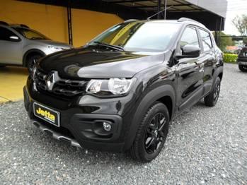 Renault KWID KWID OUTSIDER 1.0 12V SCe
