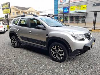 Renault DUSTER DUSTER ICONIC(Outsider) 1.6 16V SCe CVT X-TRONIC