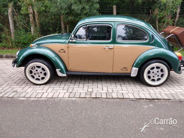 Volkswagen FUSCA 1300 1983 | SóCarrão - 3434461