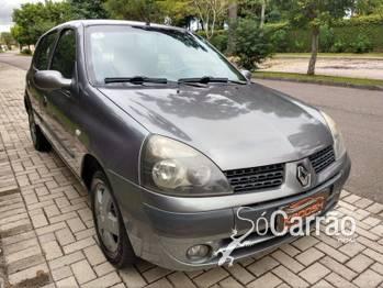 Renault CLIO HATCH PRIVILEGE 1.0 16V