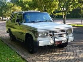 GM - Chevrolet D20 - d20 CD CUSTOM DE LUXE 4X2 4.0 TB