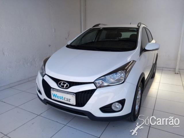 Hyundai HB20 X STYLE 1.6 16V