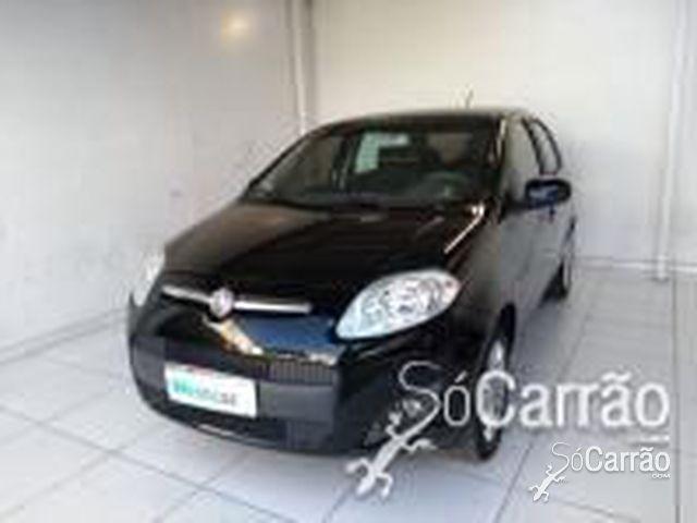 Fiat PALIO ESSENCE DUALOGIC 1.6 16V 4P