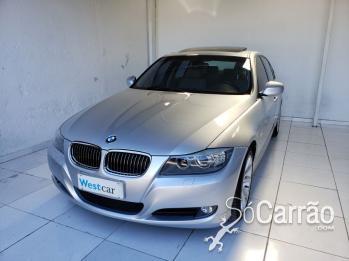 BMW 325 I SEDAN 2.5 24V