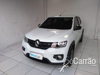 Renault Intense 1.0 Flex 12V