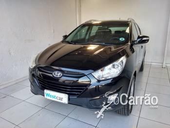 Hyundai 2.0 16V 2WD