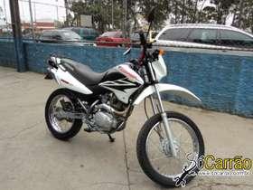 Honda NXR 150 BROS - nxr 150 bros NXR 150 BROS ES