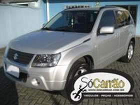 Suzuki GRAND VITARA - grand vitara 4X4 2.0 16V AT