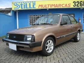 GM - Chevrolet CHEVETTE SEDAN - chevette sedan SL 1.6