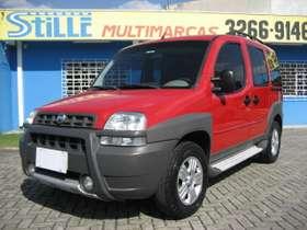 Fiat DOBLO - doblo ADVENTURE 1.8 8V