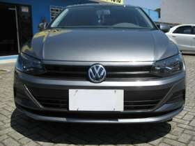Volkswagen POLO - polo POLO (Safety Pack) 1.6 MSI 16V AT6