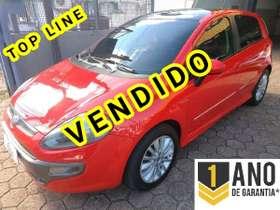 Fiat PUNTO - punto SPORTING 1.8 16V