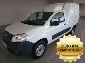 Fiat FIORINO FURGAO - fiorino furgao ENDURANCE 1.4 8V EVO
