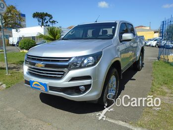 GM - Chevrolet Pick-Up LT 2.5 Flex 4x4 CD