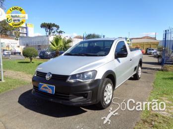Volkswagen SAVEIRO STARTLINE 1.6