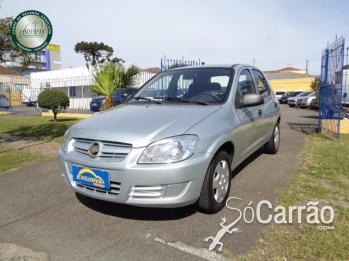 GM - Chevrolet CELTA SPIRIT 1.0 4P