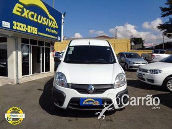Renault KANGOO FURGAO 1.6