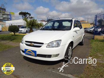 GM - Chevrolet CORSA CLASSIC VHC-E