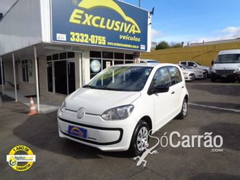 Volkswagen Up! 1.0 12V TAKE UP 4P