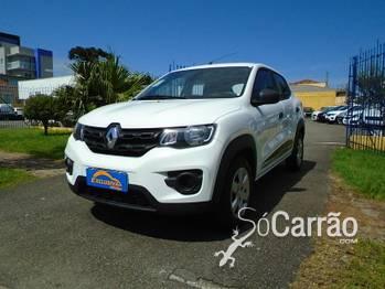 Renault kwid LIFE 1.0 12V SCe