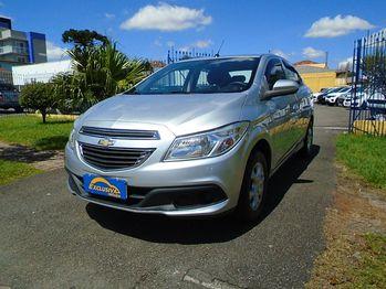 GM - Chevrolet prisma LT 1.0 8V SPE/4
