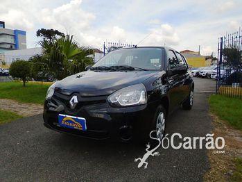 Renault clio EXPRESSION 1.0 16V HIFLEX