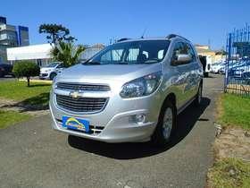 GM - Chevrolet SPIN - spin SPIN LTZ 1.8 8V ECONOFLEX