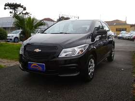 GM - Chevrolet ONIX - onix ONIX LS 1.0 8V SPE/4