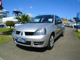 Renault CLIO - clio CLIO CAMPUS 1.0 16V HIFLEX