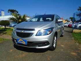 GM - Chevrolet PRISMA - prisma PRISMA LT 1.4 8V SPE/4