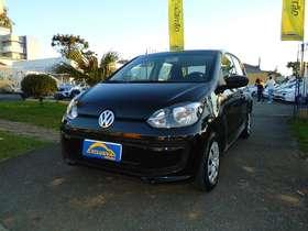 Volkswagen UP! - up! UP! TAKE UP! 1.0 12V