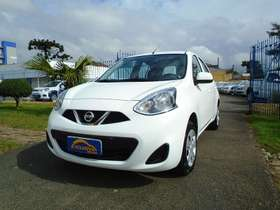 Nissan NEW MARCH - new march NEW MARCH S 1.0 12V