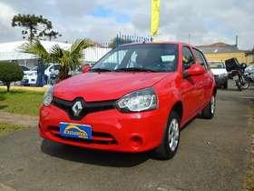 Renault CLIO - clio CLIO EXPRESSION 1.0 16V