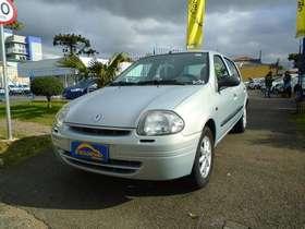 Renault CLIO - clio CLIO RL 1.0 8V