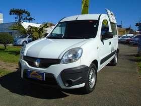 Renault KANGOO EXPRESS - kangoo express KANGOO EXPRESS 1.6 16V