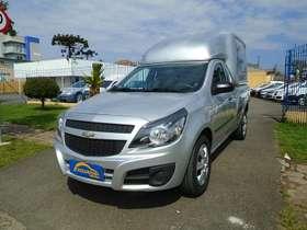 GM - Chevrolet MONTANA COMBO - montana combo MONTANA COMBO LS 1.4 8V ECONOFLEX