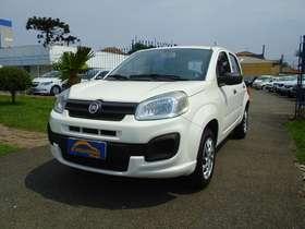 Fiat UNO - uno UNO ATTRACTIVE 1.0 8V EVO