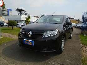 Renault LOGAN - logan LOGAN EXPRESSION 1.0 16V HIFLEX