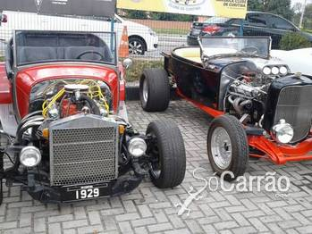 Ford FORD 29