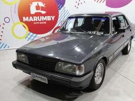 GM - Chevrolet OPALA SEDAN - opala sedan DIPLOMATA SE 4.1
