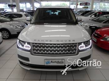 Land Rover RANGE ROVER VOGUE 4.4